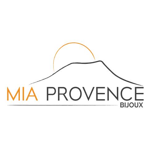 Logo MIA PROVENCE bijoux fantaisie à Aix-en-Provence