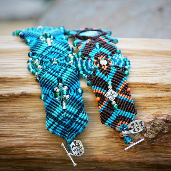 Bijoux faits-main originaux - MIA Provence