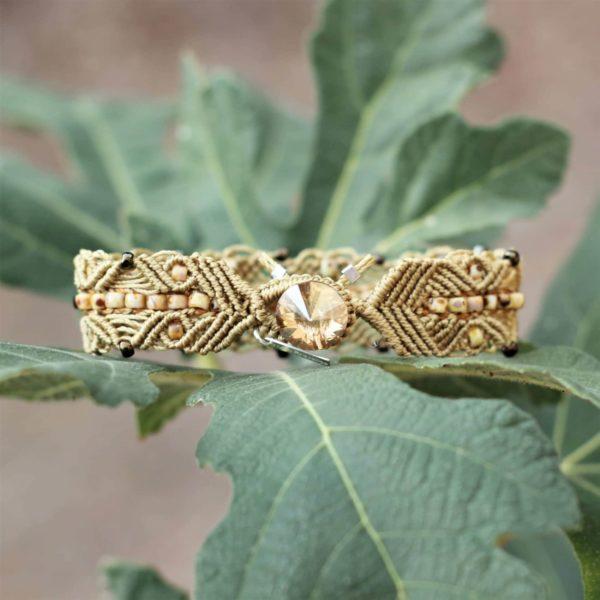 Fermeture du bracelet Le Cucuronnais