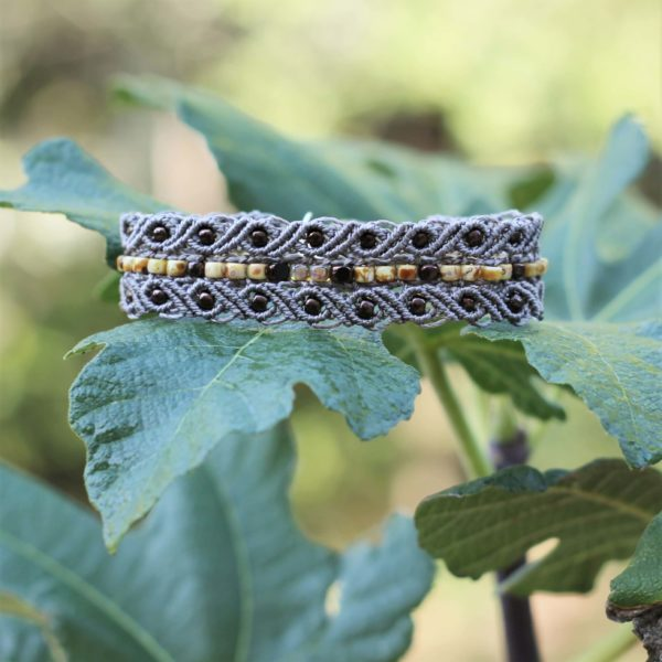 Bracelet bohème chic Le Tarasconnais