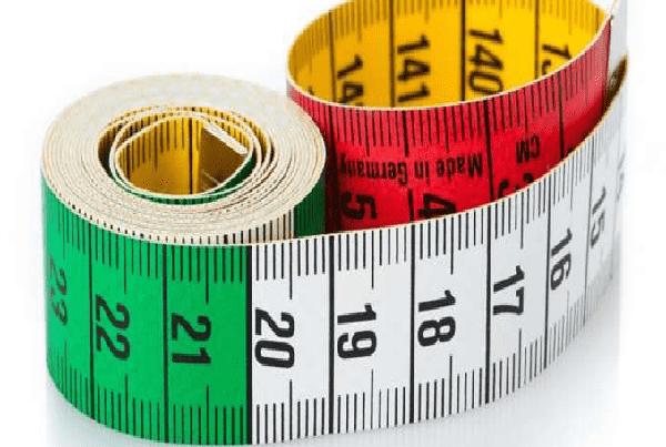Tour de poignet homme femme - Utilisez un mètre de couturière pour mesurer - MIA Provence