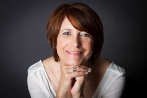 Martine Didier creatrice bijoux MIA PROVENCE