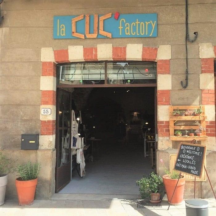 Bijoux fantaisie faits main - Boutique d'artisans et créateurs locaux à Cucuron dans le Sud Luberon