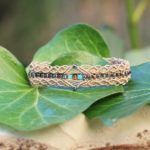 bracelet fantaisie femme Le Marseillais - MIA PROVENCE