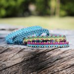 bracelet femme tendance fany mia provence